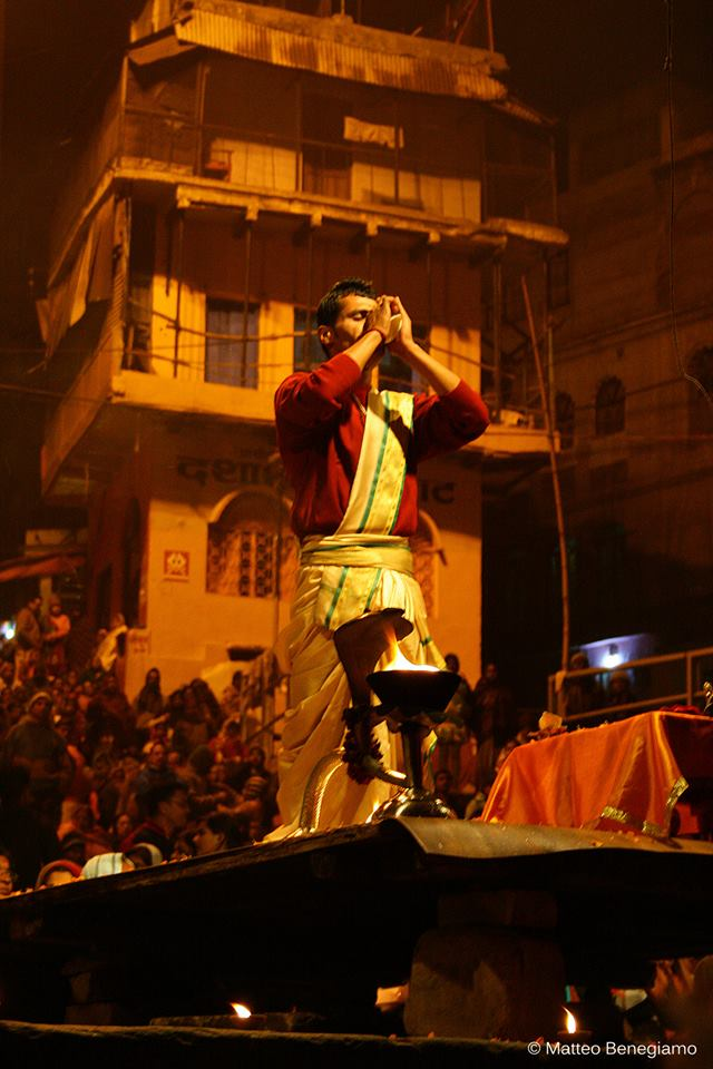 Varanasi cose da fare