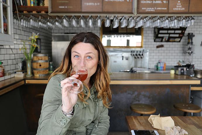 Dove bere birra artigianale a San Francisco