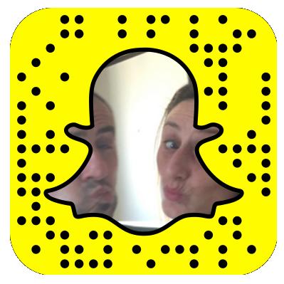Snapchat-Icona