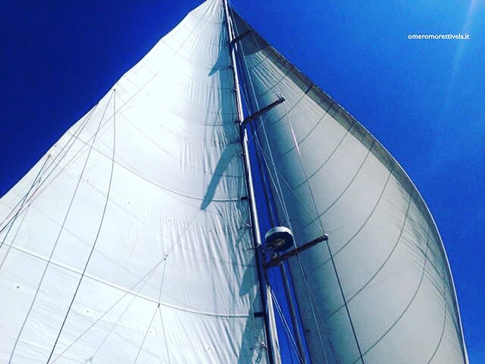 viaggi in barca a vela