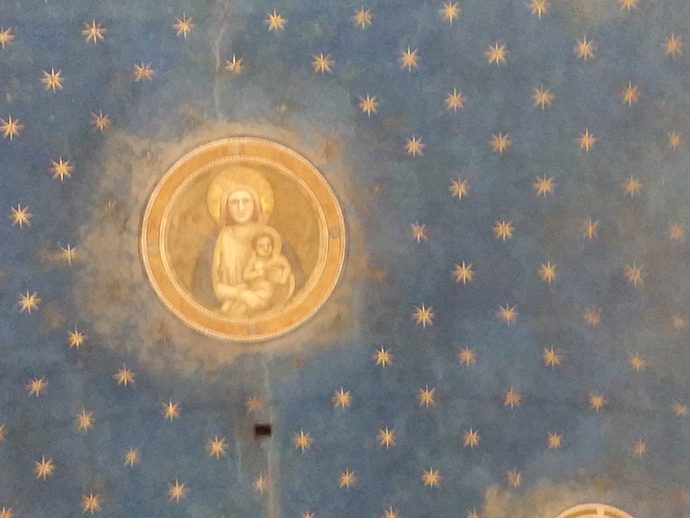 Cappella di Giotto Padova