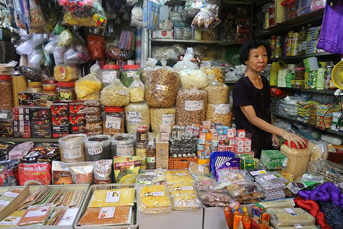 dIario di viaggio in Cambogia