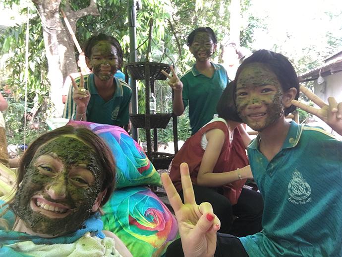 Trat cosa fare in Thailandia