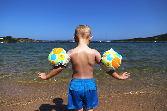 Dove andare in Sardegna coi bambini