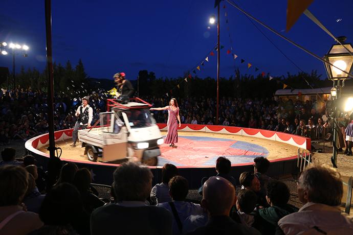 circo Bidon
