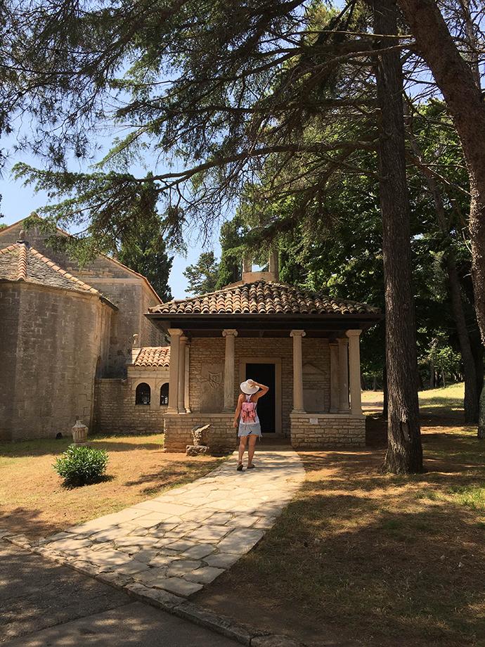 Visitare l'Istria