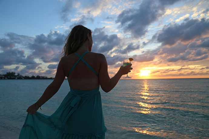 Bermuda-cena-al-tramonto