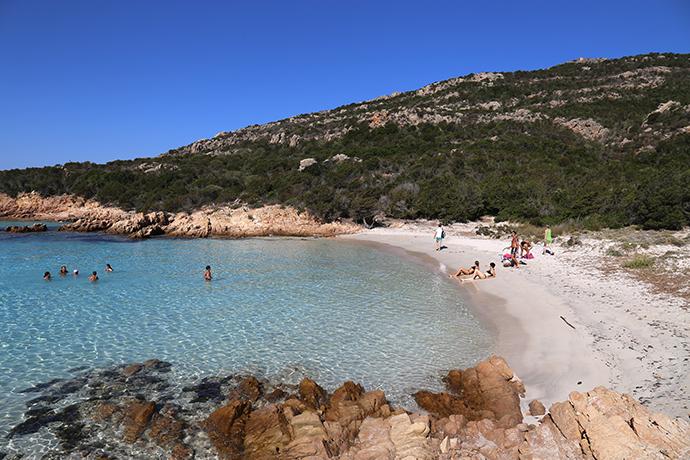 Arcipelago della Maddalena Sardegna