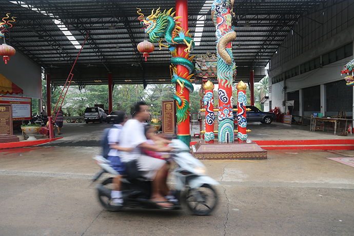 cosa visitare in Thailandia