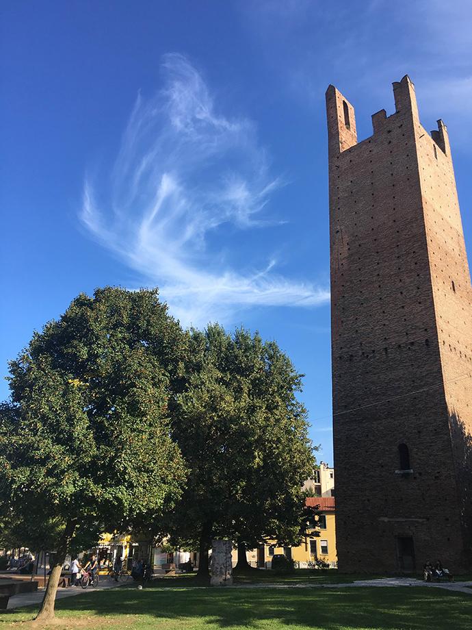 Una giornata a Rovigo