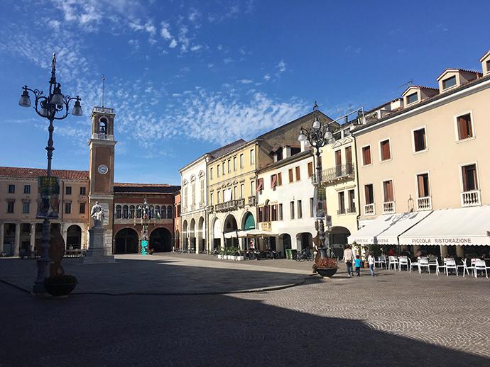 Una giornata a Rovigo tra arte, shopping e aperitivo glamour
