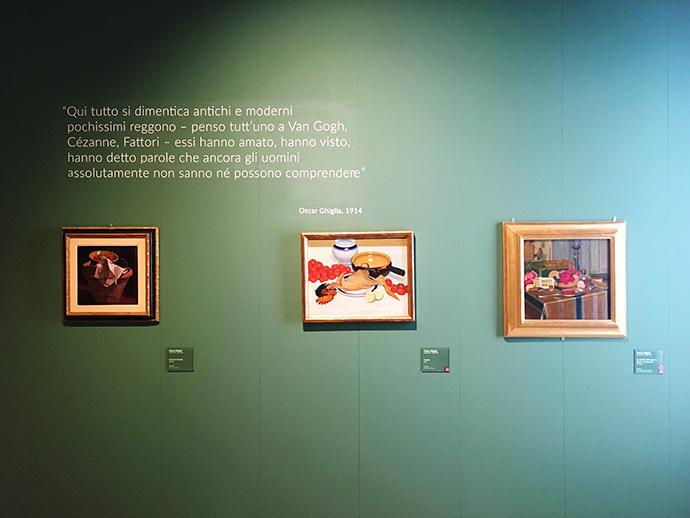 mostra I Nabis Gauguin Rovigo