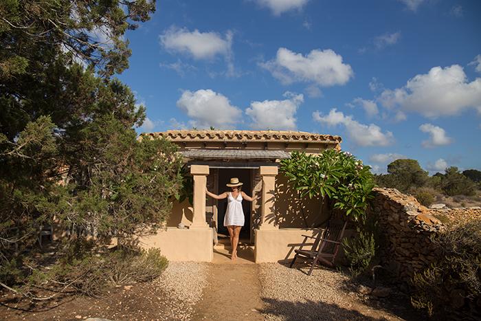 Dove dormire a Formentera