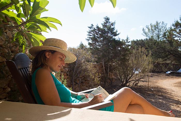 Dove dormire a Formentera: la nostra esperienza in una vera finca