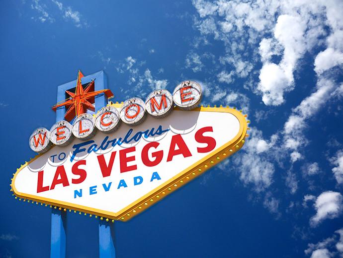 Sposarsi a Las Vegas: tutto ciò che c'è da sapere e non avete mai osato chiedere