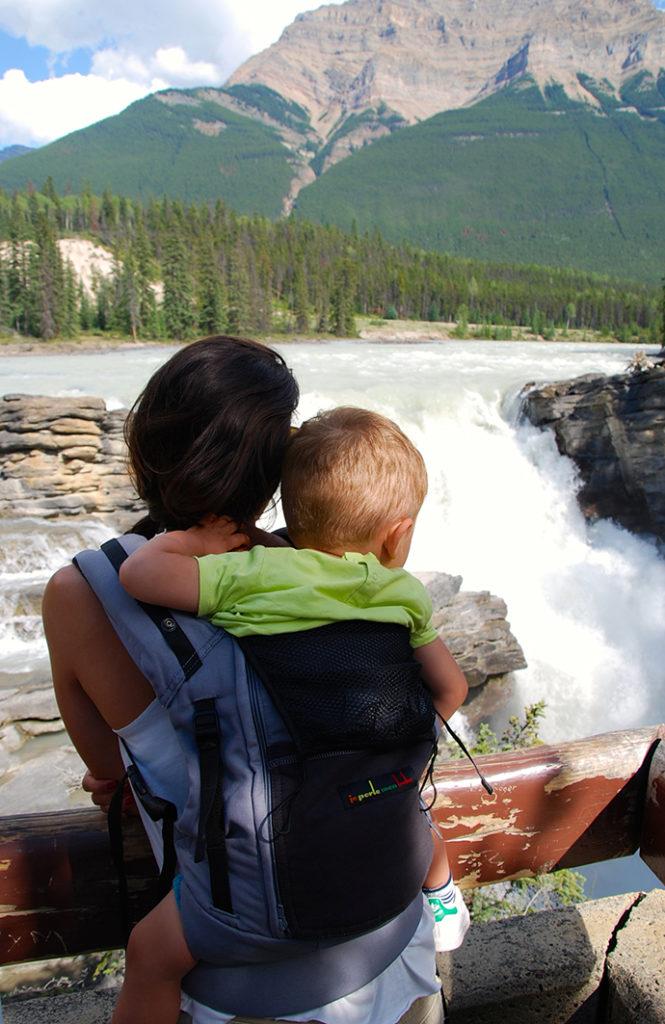 Canada con bambini
