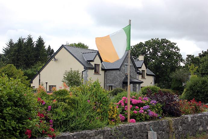 Scambio casa in Irlanda, ho trovato la casa dei miei sogni