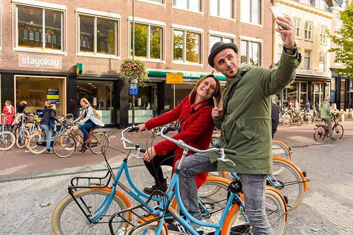 Utrecht gioiellino da non perdere in un viaggio in olanda for Dormire a amsterdam consigli