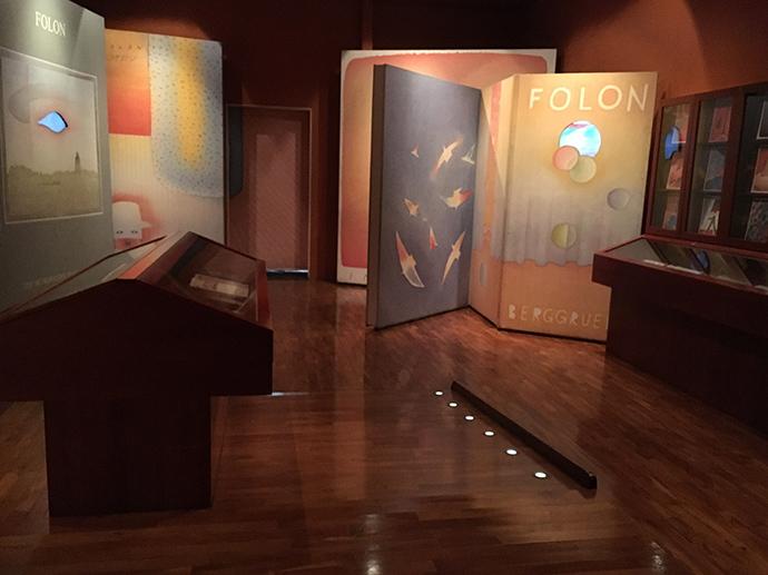 Fondation Folon: cosa visitare in Vallonia