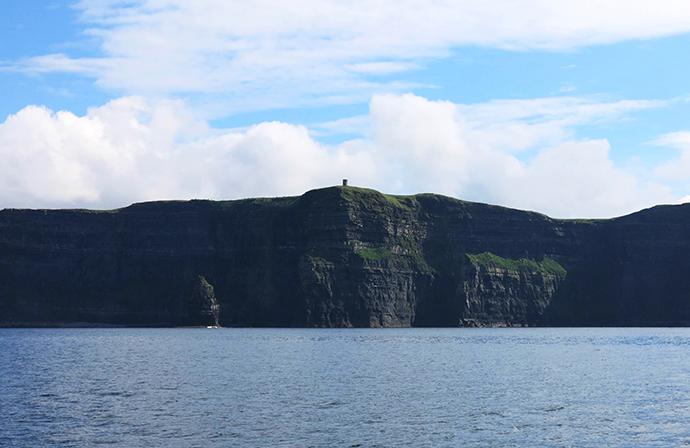 viaggiare in Irlanda con mezzi pubblici