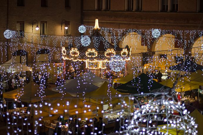 Natale a Ferrara