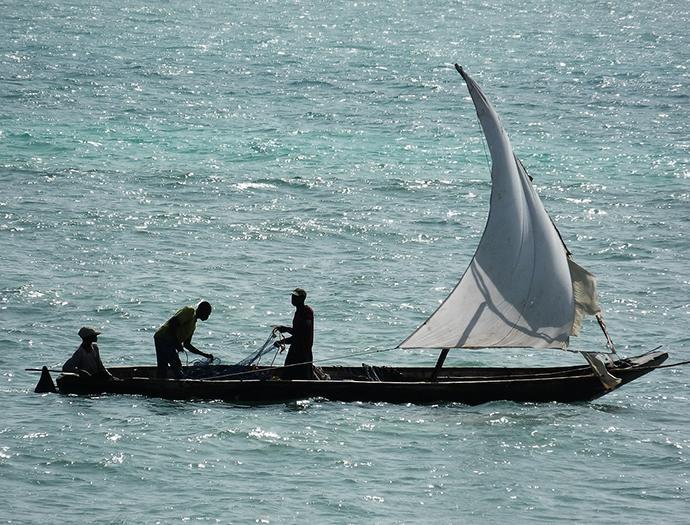 viaggio a Zanzibar