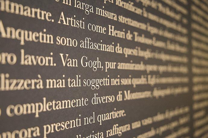 Treviso mostra impressionisti
