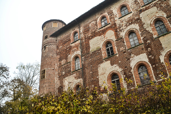 I castelli del Piemonte