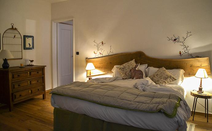 Dormire in un castello del Piemonte