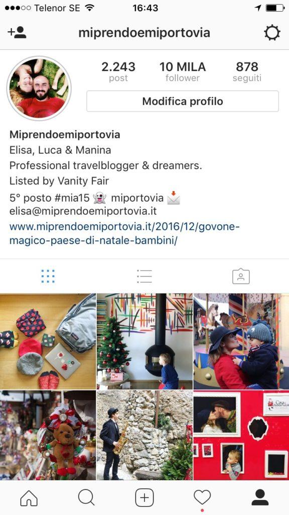 Come raggiungere i 10k su instagram