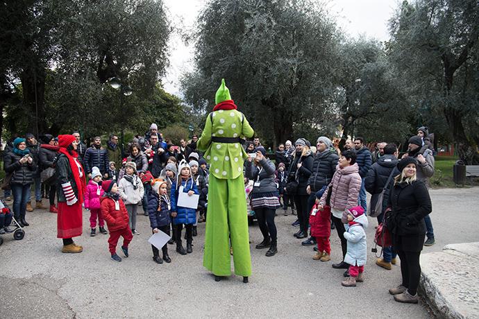 weekend di Natale a Riva del Garda
