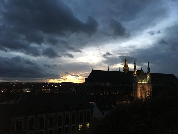 Cosa vedere in Belgio Vallonia