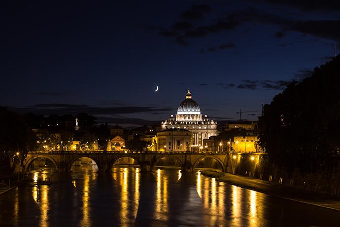 Scoprire la Roma di Pasolini