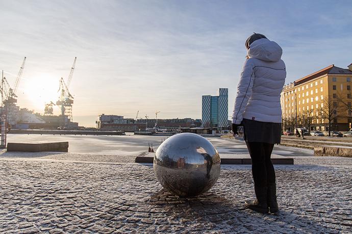 cosa fare a Helsinki in un giorno