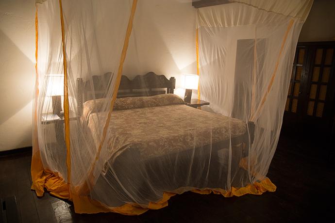 dove dormire in Kenya