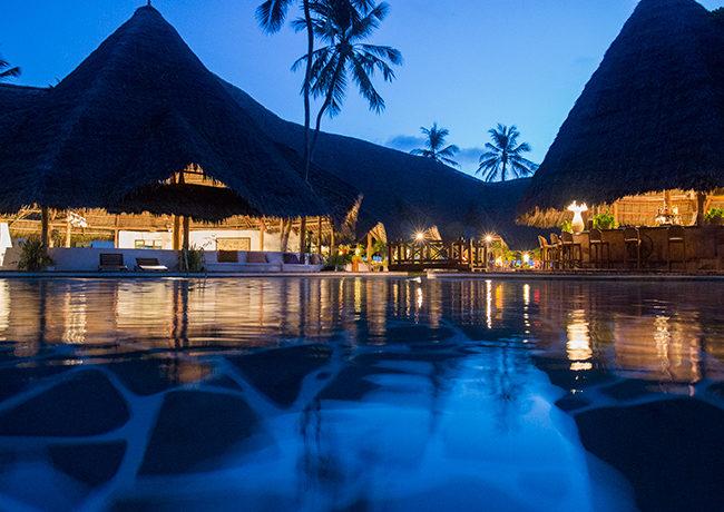 resort in vacanza in Kenya Blue Bay di IGV