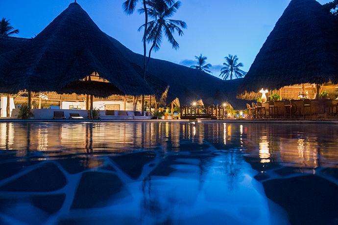 resort in Kenya Blue Bay di IGV