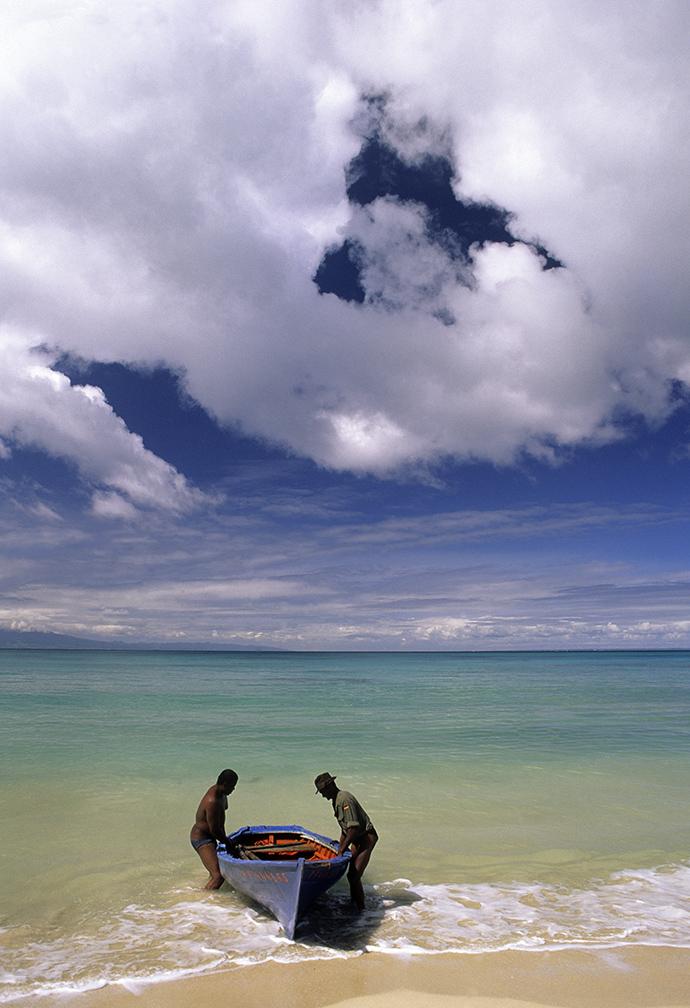 isole di Guadalupa