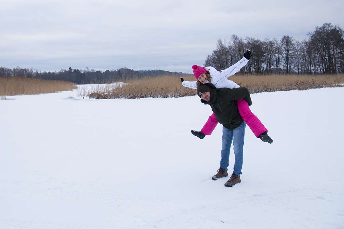 Cosa vedere in Finlandia in inverno arcipelago di Turku