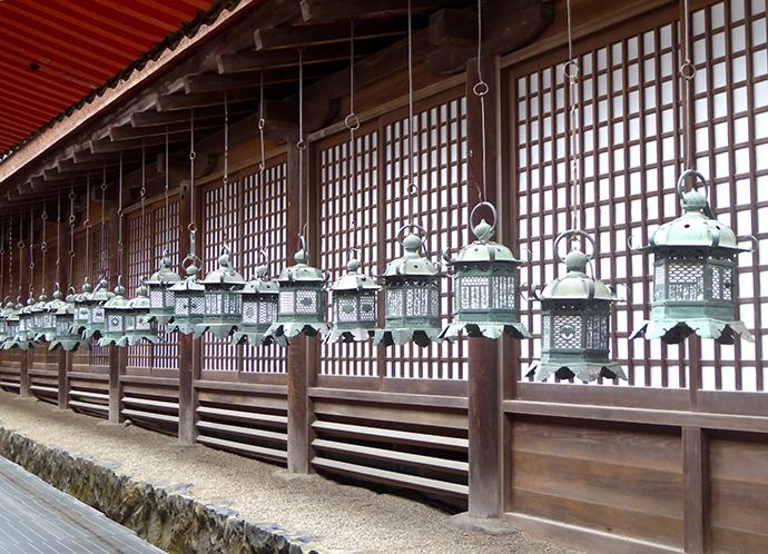 vacanza in Giappone itinerario