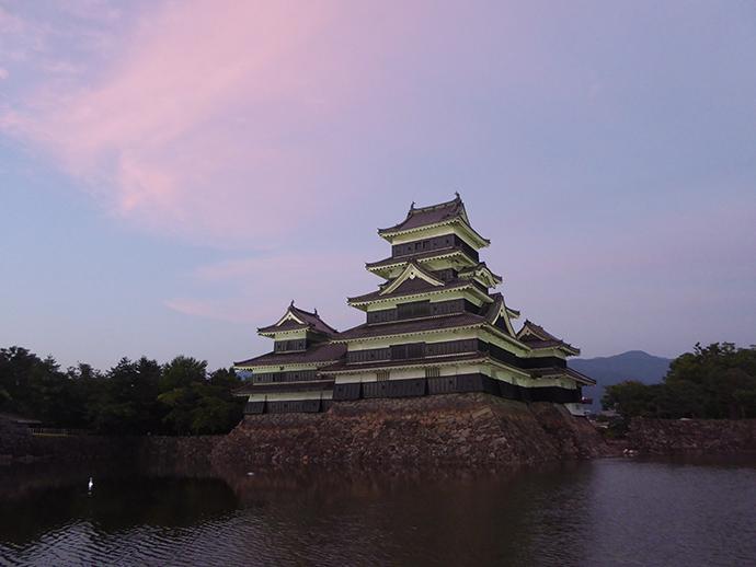 viaggio in Giappone in agosto