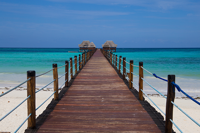 Dove dormire a Zanzibar
