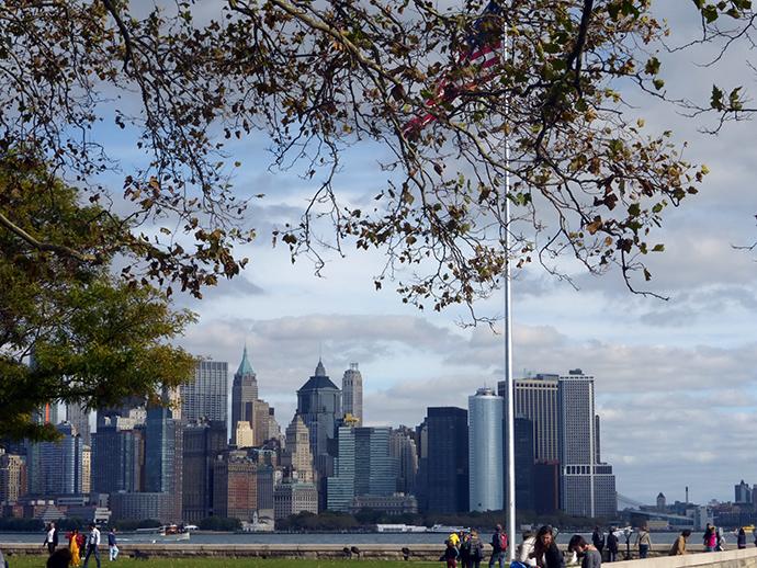 viaggio a New York con le amiche