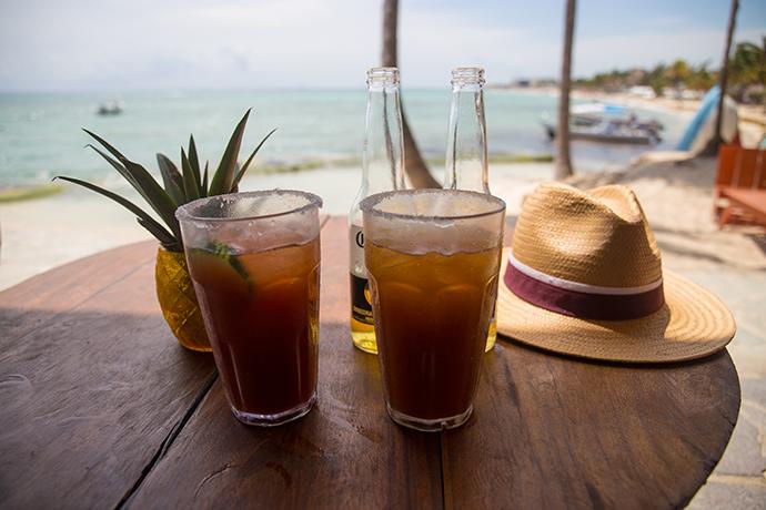 Playa del Carmen cosa fare