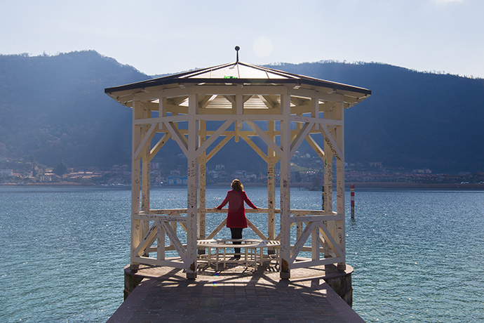 fuga d'amore: weekend al lago di Iseo con weekendesk