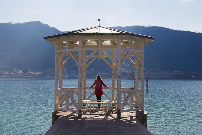 fuga d'amore: weekend al lago di Iseo con weekendesk