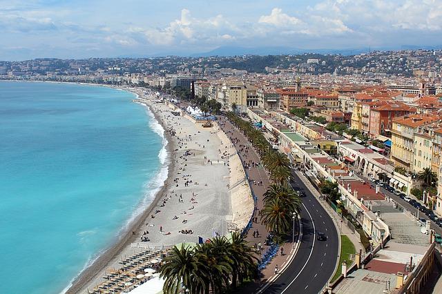 weekend a Nizza