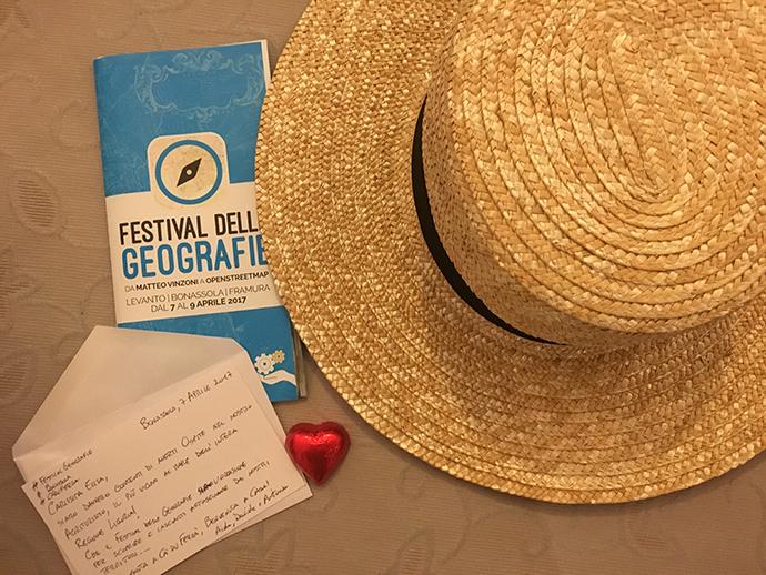 Festival delle geografie