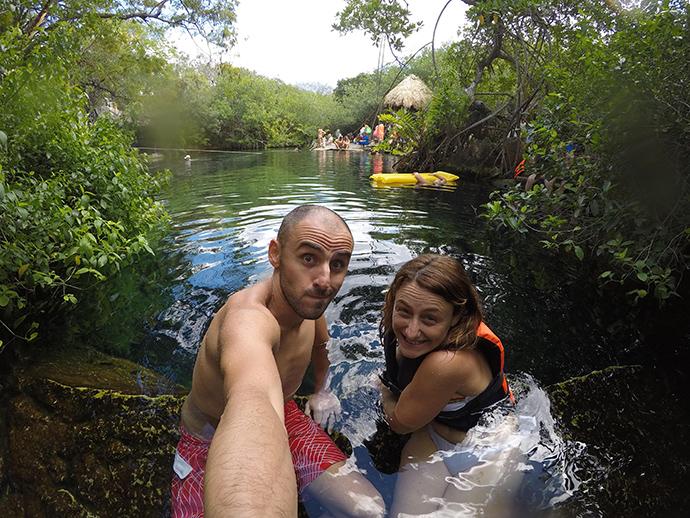 itinerario in yucatan