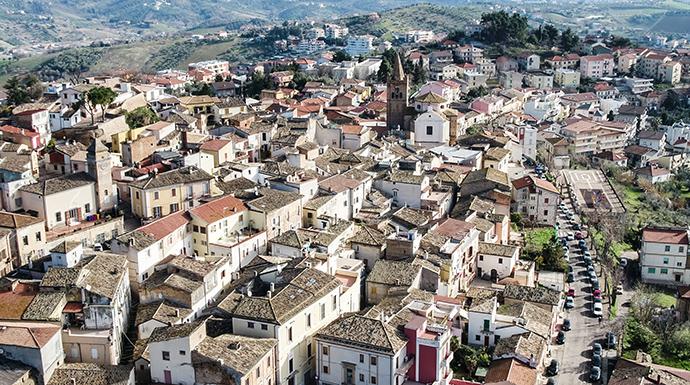 Progetto di crowdfounding Abruzzo